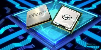 If you're going to build a PC for yourself, friends/family or your office which processor would you buy? and why?