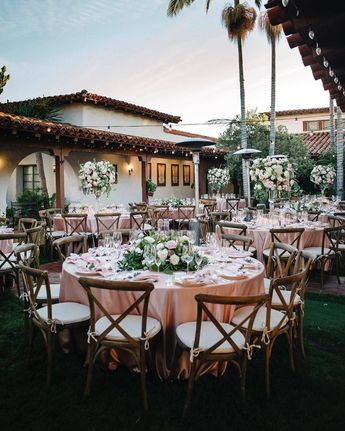 """Flowers By Cina on Instagram: """"Would you believe this is from a winter wedding from just a few weeks ago? Love these Southern California winters! #regram…"""""""