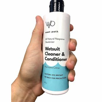 Wetsuit Cleaner & Deodorizer - All Natural
