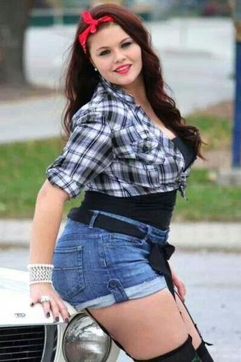 Style, Trends And Plus size!