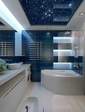 15+ Luxury Bathroom Design Idea Custom Makeovers