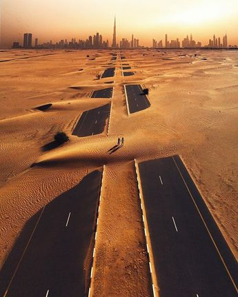 What Are The Amazing Places That You Need To See In Your Dubai Tour