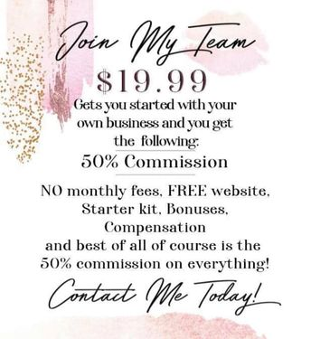 FARMASI US opened its doors this year and is seeking fun, motivated beauty influencers!  Let's talk! :)