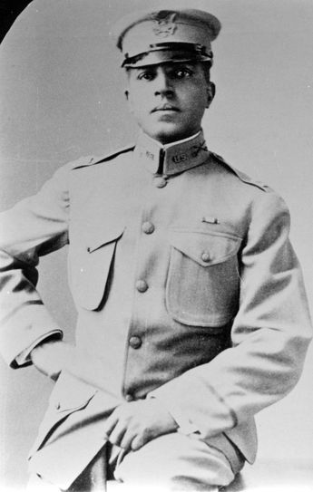 8 Facts About Colonel Charles Young
