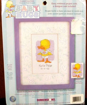 Thumbelina Cross Stitch Chart Or Kit Sodastitch So 3227