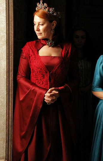 """Hürrem Sultan - """"The Execution of the Head of the Janissaries"""" Season 4, Episode 7 (110)"""
