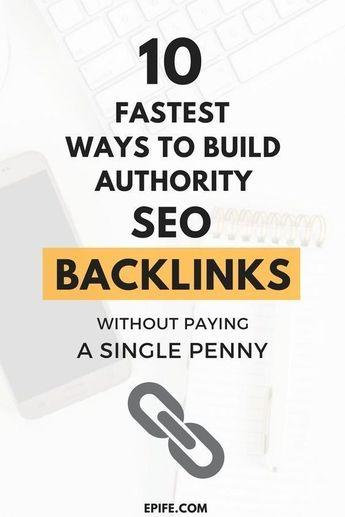 30 SEO Backlinks,  Dofollow With Anchor Text for $5