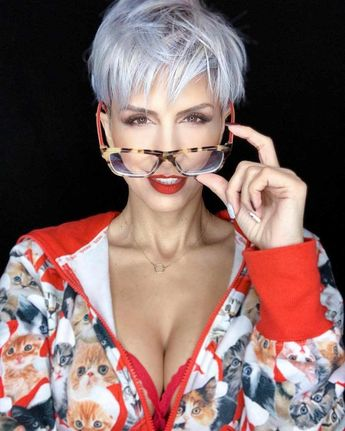 75 Most Flattering Pixie Haircuts for Women, Short Hair Styles 2019