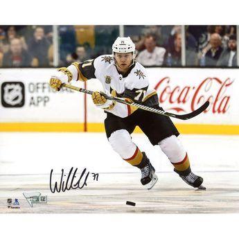 aedb4060e99d William Karlsson Vegas Golden Knights Fanatics Authentic Autographed 8