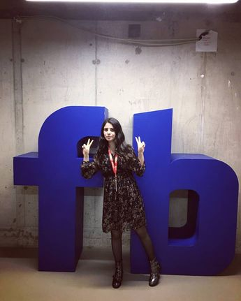"""#tbt  I would like to be invited  to an event again. @facebooklife @facebook """"Throwback #amazingevent Thursday"""" is when users post status updates of things that have happened in the past(usually images themselves) to Instagram. These updates usually occur on thursday and are accompanied by the hashtag #tbt @instagram @instagramforbusiness @googledevs @google @odsc @aihealthcon @amazonwebservices @datafesttbilisi . . . #ML #machinelearning #AI #artificialintelligence #deeplearning #DL #code #codi"""