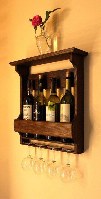#WineLoverGifts #wineglassrack