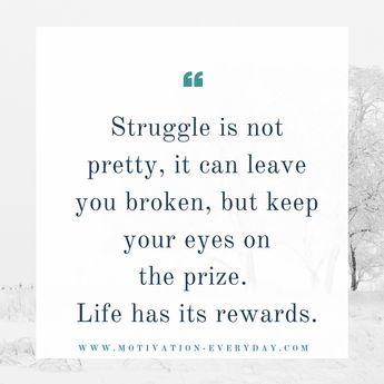 It's nothing but an uphill battle. 💪 #sundayvibes #Sundaymotivation #life #struggle #broken