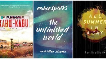 11 Sci-Fi Short Stories To Read If You Don't Have Time For A Full Book Right Now