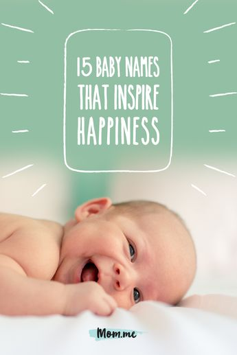 Happy Names Are Here Again!