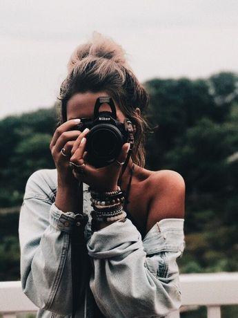 idea for photo shooting