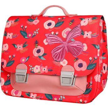 49f79fc127c Jeune Premier - boekentas - schooltas - it bag Maxi Flower Bee #schoolbag  #cartable