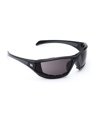 MORR MARRCONI Sunglasses Anti Fog Motorcycle - Gray Lens   Black Carbon  Fiber Frame - C312NRWEFKM 6842980430
