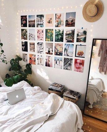 Teen Bedroom Ideas – Créez un espace chargé d'expression personnelle, influencé