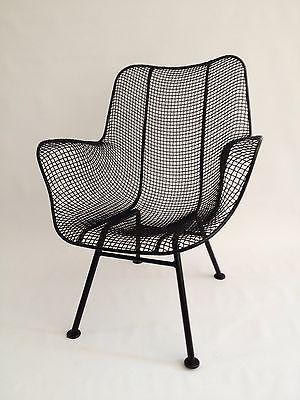Russell Woodard Sculptura Arm Chair