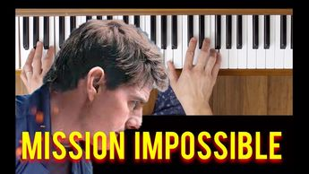 mission impossible theme song piano sheet Ideas and Images
