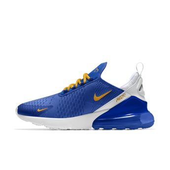 huge selection of bf059 a777d Nike Air Max 270 iD Men s Shoe