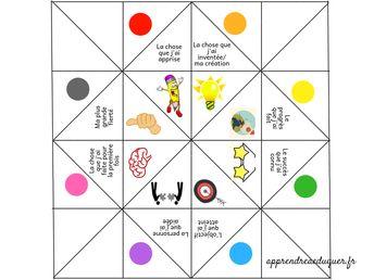 La cocotte des fiertés : un jeu pour renforcer la confiance en soi et générer des émotions positives