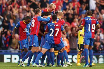 Crystal Palace celebration #9ine