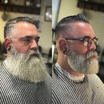 @bearded_tok at @barberclaysholly TOP BARBERS IN THE WORLD 卵#beautifulbeard #beardmodel #bärtig #baard #bart #barbu #beard #beards #barba…