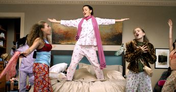 Jennifer Garner Shares Sweet 13 Going on 30 Anniversary Tribute — with a Shout-Out to Ariana Grande