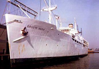 Crowley: Raising the Costa Concordia - The Full Story Behin