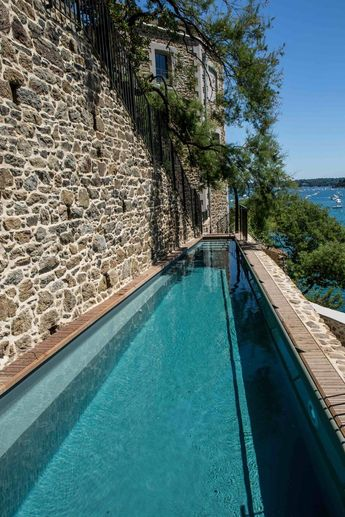 How One Quirky Hotel Is Putting The French Seaside Town Of Dinard Back On The Map
