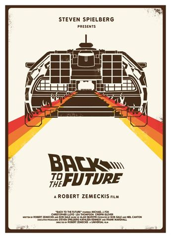 Back to the Future(1985)