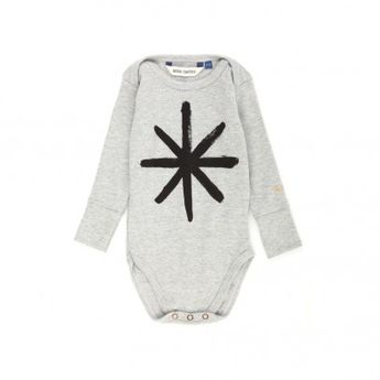 BOBO CHOSES  Star Bodysuit
