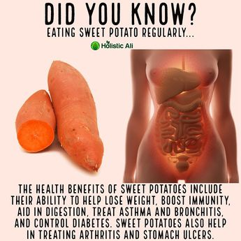 "WEIGHT LOSS ROUTINES on Instagram: ""Do you like sweet potato❓❓ Did you know sweet potato has twice the fiber, twice the calcium, and over 1,300 times more vitamin A than white…"""