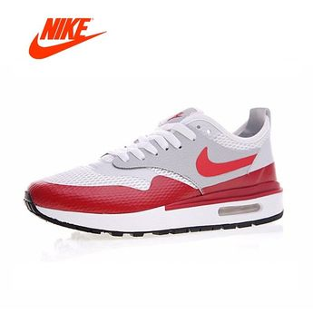 low priced 12c7d 0c742 Official NIKE Air Max 1 Royal SE SP Men Running Shoes