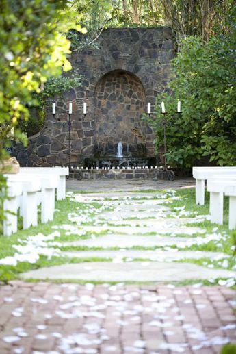 Weston Gardens Wedding by McGowan Images