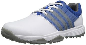sports shoes 6c334 a03d3 Mens Golf Shoes Idea  adidas Golf Mens 360 Traxion WD Shoes Ftwr WhiteDark  Silver Shock