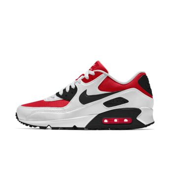 innovative design ed700 72062 Nike Air Max 90 iD Men s Shoe