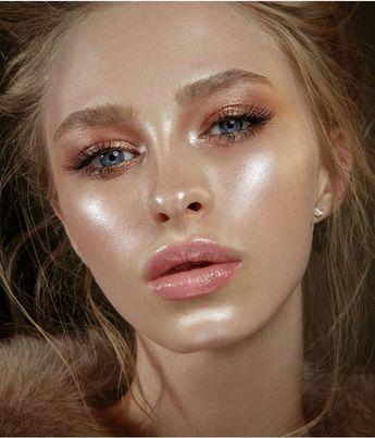Aigerim: Makeup Guide