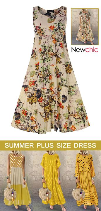 women summer dress.
