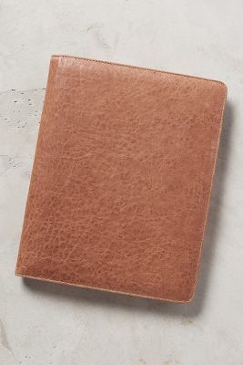 ON SALE Will Leather Goods Jojo iPad Case #AnthroFave