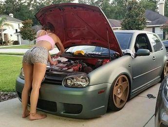 A melhor mecânica