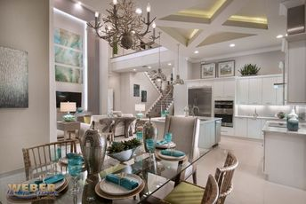 West Indies/Caribbean Style Home Plan - Island Abode