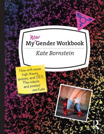 My New Gender Workbook (eBook Rental)