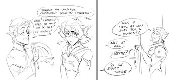 Recently shared galra keith x lance comic ideas & galra keith x