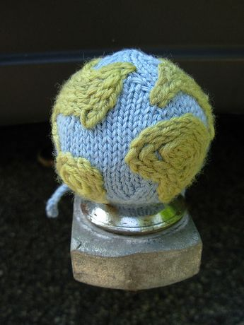 Mutha Earth by Lee Juvan on Ravelry-TRAILER HITCH