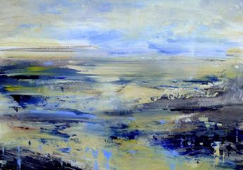 James Tatum - River Exe Estuary