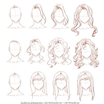 My Tutorial FOolder For today i have a basic frills tutorial for you. I will do another one for frills in perspective and some techniques that help a lot to draw them in different directions. Yours...