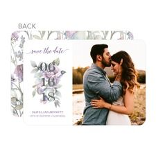Save the Date Cards & Photo Save the Dates | Wedding Paper Divas | All Items