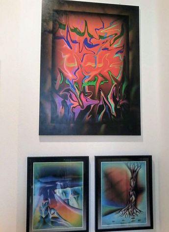 Galerie Runa Zumara, RZ © 2019